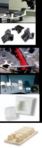 3D Print produkter 1